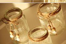 Hantverk glas