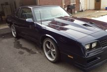 Used 1987 Chevrolet Monte Carlo for Sale ($10,500) at Verona, PA / Make:  Chevrolet, Model:  Monte Carlo, Year:  1987, Vehicle Condition: Good.   Contact:  412-418-8859   Car ID (56776)