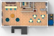 Concepto de diseño. / www.modos.com.co Modos Exhibición Inmobiliaria. Manejamos los proyectos desde el concepto de diseño, la ejecución y el mantenimiento de formal integral.