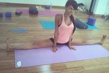 YogaWorks Teacher Training / by YogaWorks