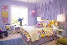 Kiki's room inspirations / by Mindi Moss