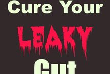 Cure leaky gut and causes