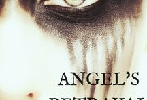 Angel's Betrayal (Solomon Legacy: Book 2) / AVAILABLE MAY 9!  Coralie is in a race to find her friend Callan before Michael does.   When a betrayal hits close to home, will Michael and Raphael be able to put the past aside long enough to work together to put down a rising of the Watchers and the rebirth of an ancient evil that threatens the balance of good and evil?