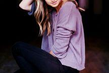 Katelyn Tarver ♥♥ / she's so beautiful...❤