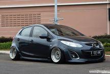 Mazda2 jdm