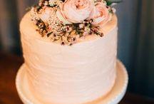 Wedding: Cakes / Moorish cakes for your wedding