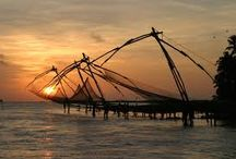 Alleppey Kanyakumari Cochin Holiday Tour Packages / We offer best 5 Days 4 Night holiday tour packages to Alleppey, Kanyakumari, Cochin at affordable price