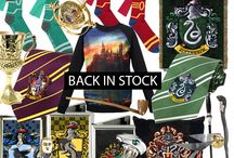 Back In Stock / All the things you love that come back in stock!   / by WBshop.com