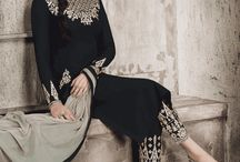 Salwar Suits / Buy salwar suits online at Hatkay.com latest salwar suits collection available at best price. we provide customized stitching services as per measurement.We ship to many countries around the world, and always use the most cost effective method to reach your door safely.