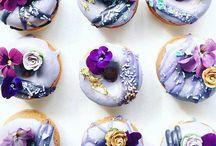 donut, donut wall