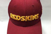Snapback and baseball caps