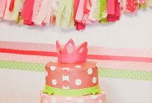 Baby shower ideas / by Joy Prewitt