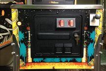 Tales of the Arabain Nights Pinball Machine for Sale
