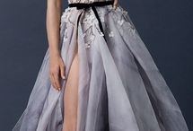 Paolo Sebastian / Dresses from Paolo Sebastian