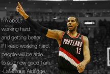 NBA Motivation