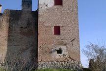 Susegana Castello di Collalto / Paesaggi