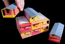 Box Set / Low cost doesn't have to mean low spec as exemplified by this finely tuned compilation of prefabricated houses