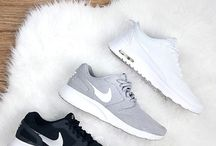 Nike. / Nike-inspired                                                                                                                                                                      • Cinderella is proof that a new pair of shoes can change your life. •