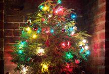 Christmas Stuff / by Christina Anderson