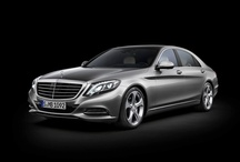 2014 Mercedes-Benz S-Class / by eMercedesBenz