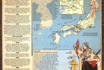 Świat historia, mapy, ludzie...