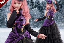Lolita* Mori Girl / Lolita* Mori Girl