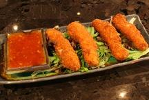 Food Goodness / by Blue Wasabi Sushi & Martini Bar
