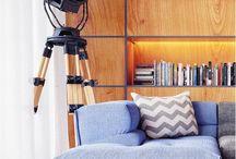 Loft Open space ideas