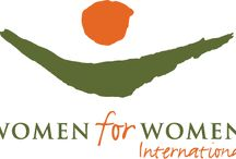 Inspirational Charities for Women