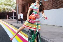 Style on Bikes / by Alice Coppard