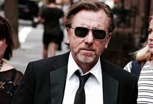 Tim Roth alias Lie to me