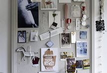 Moodboard / Board ideas, layouts and inspiration