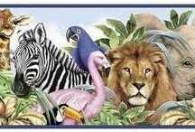 animals,wonderful animals / que seria de la vida sin estos maravillosos seres de Dios,unanse / by Antonio Carreño