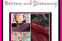Reviews and Giveaways / This board is for blogger hosted reviews. / by More Than Just Reviews By Pink