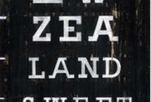 New Zealand / All things NZ and things about NZ that catch my eye.