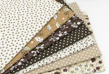 fabric remnant and craft