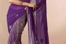 Sarees / Clothing