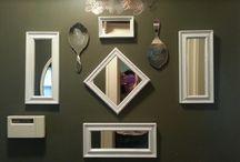 Home Decor / by Joyce Milligan