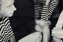 Sartorial Stripes | Hardy Amies