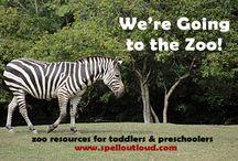 Zoo Unit Theme