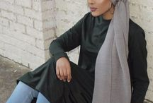 HijabLook / Covered, turban, modernstyle..