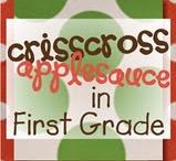 first grade blogs / by Sandy Mennenga