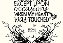 Quotes ->words are magic