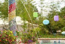 Inspirationen  - Garten