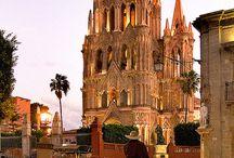 Me Encanta Mexico, Dos / by Judie Metz