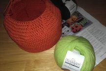 Crochet Alongs / by Love of Crochet