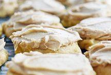 Cookie Cravings / by Raquel Davis