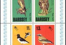 Stamps / From all times and places