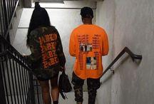 we keep it old/90/school couple