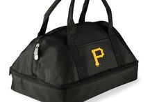 MLB - Pittsburgh Pirates Fan Cave Decor, Tailgating Gear and Car Accessories / Find the latest Pittsburgh Pirates Tailgating Gear, Decor for your MLB Man Cave, and Baseball Automotive Accessories for your Car or Truck.